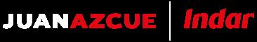 Logo Juan Azcue S.A.